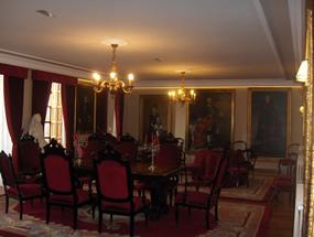 Sala de Juntas de la RSEAP