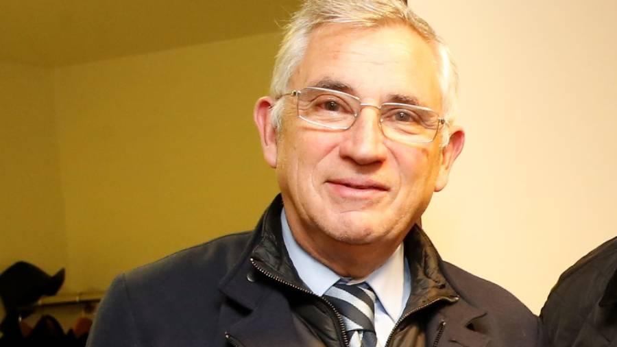 José Manuel García Iglesias